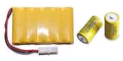 TYPE OF BATTERIES, MAINTENANCE AND CARE OF BATTERIES